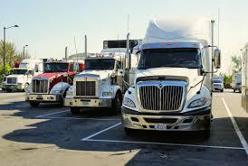seguridad transporte de mercancias en carretera